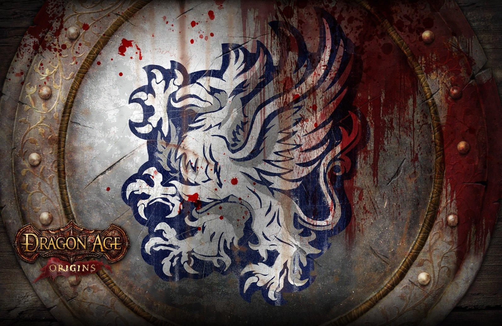 Мафия #6. Dragon Age. День 2.  - Изображение 1