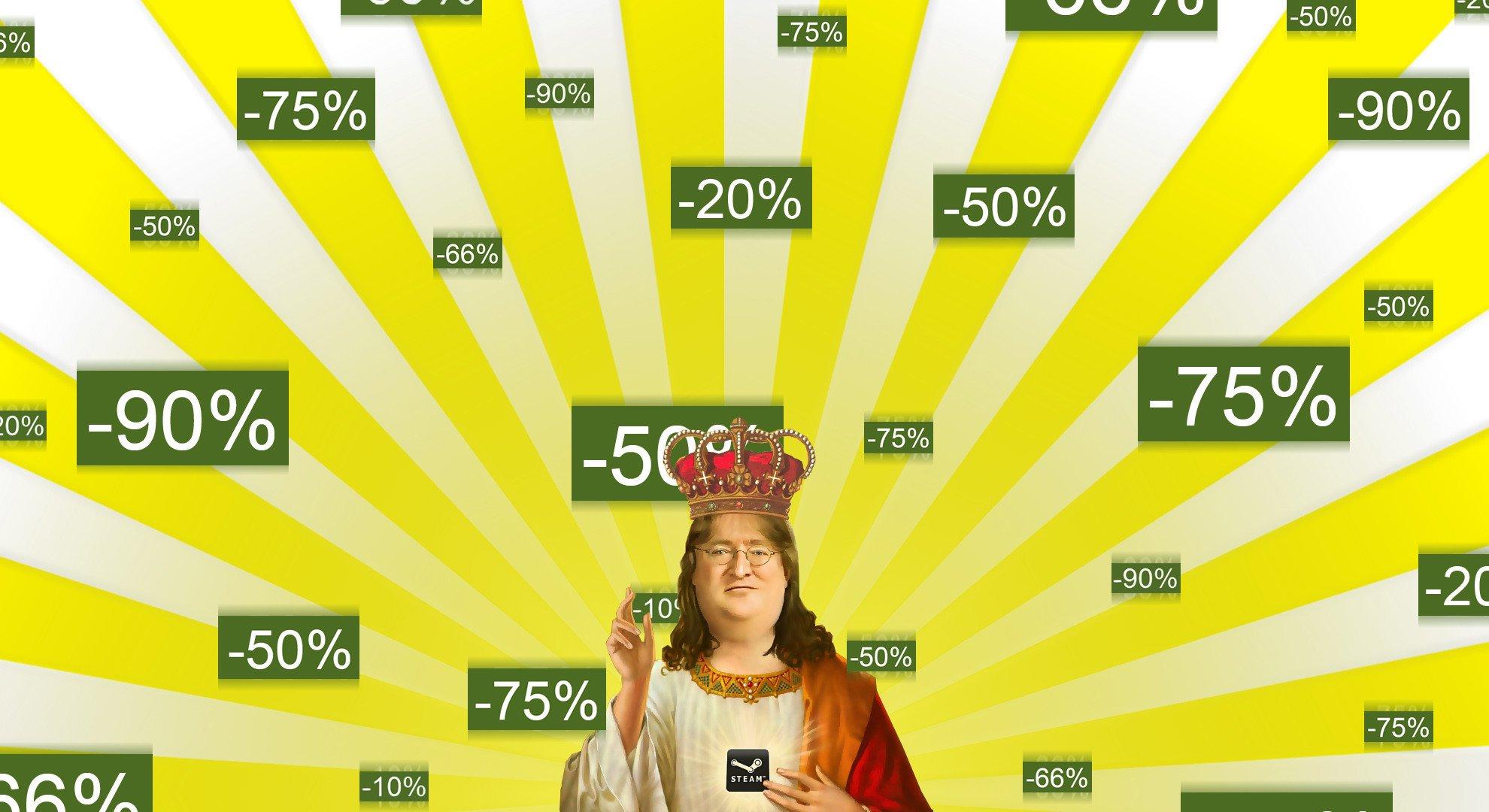 Аве Гейб, аве распродажа - Изображение 1