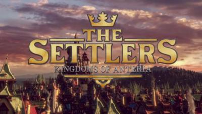 Анонс The Settlers: Kingdoms of Anteria  - Изображение 1
