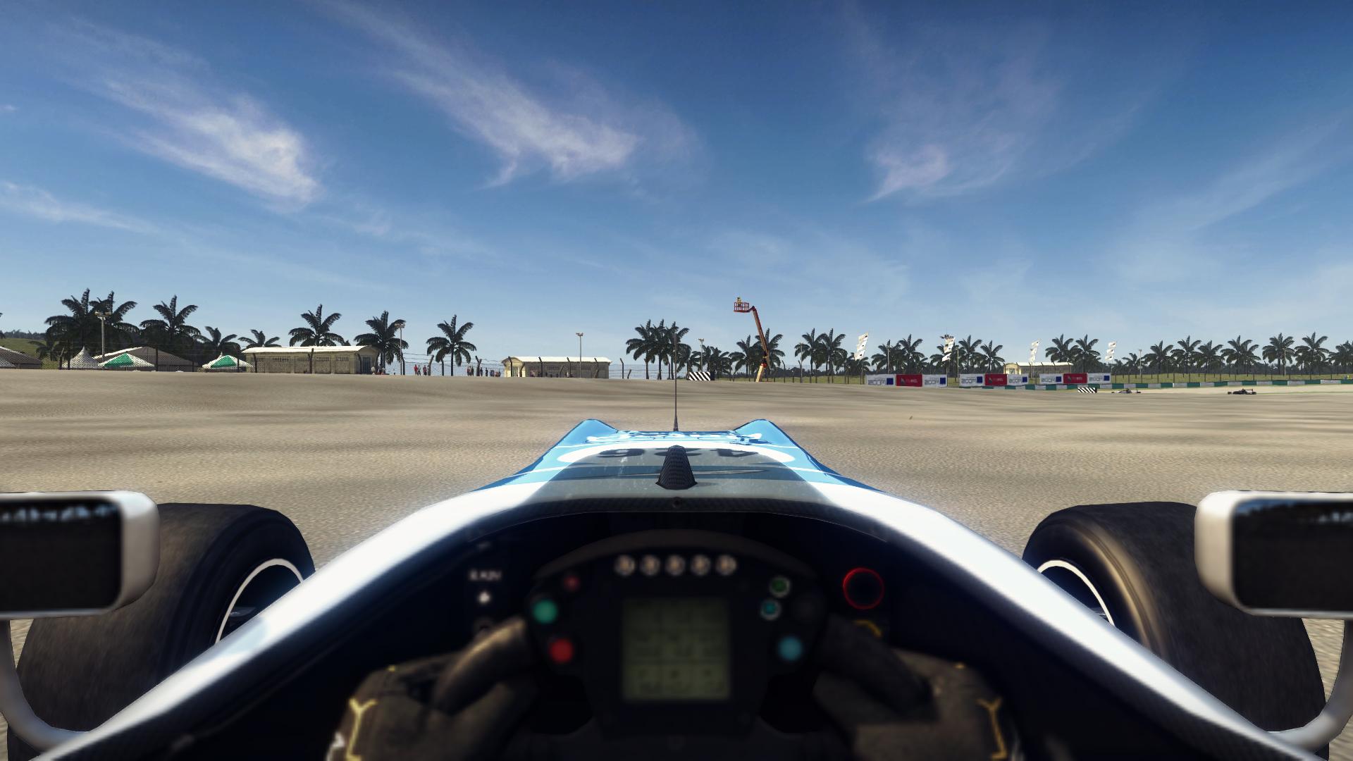 GRID Autosport или как Codemaster разучились делать игры о автомобилях. - Изображение 3