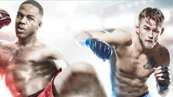 EA Sports UFC уже в продаже — добро пожаловать в «Октагон» - Изображение 1