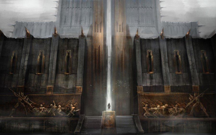 Мафия #6. Dragon Age. День 2.  - Изображение 8
