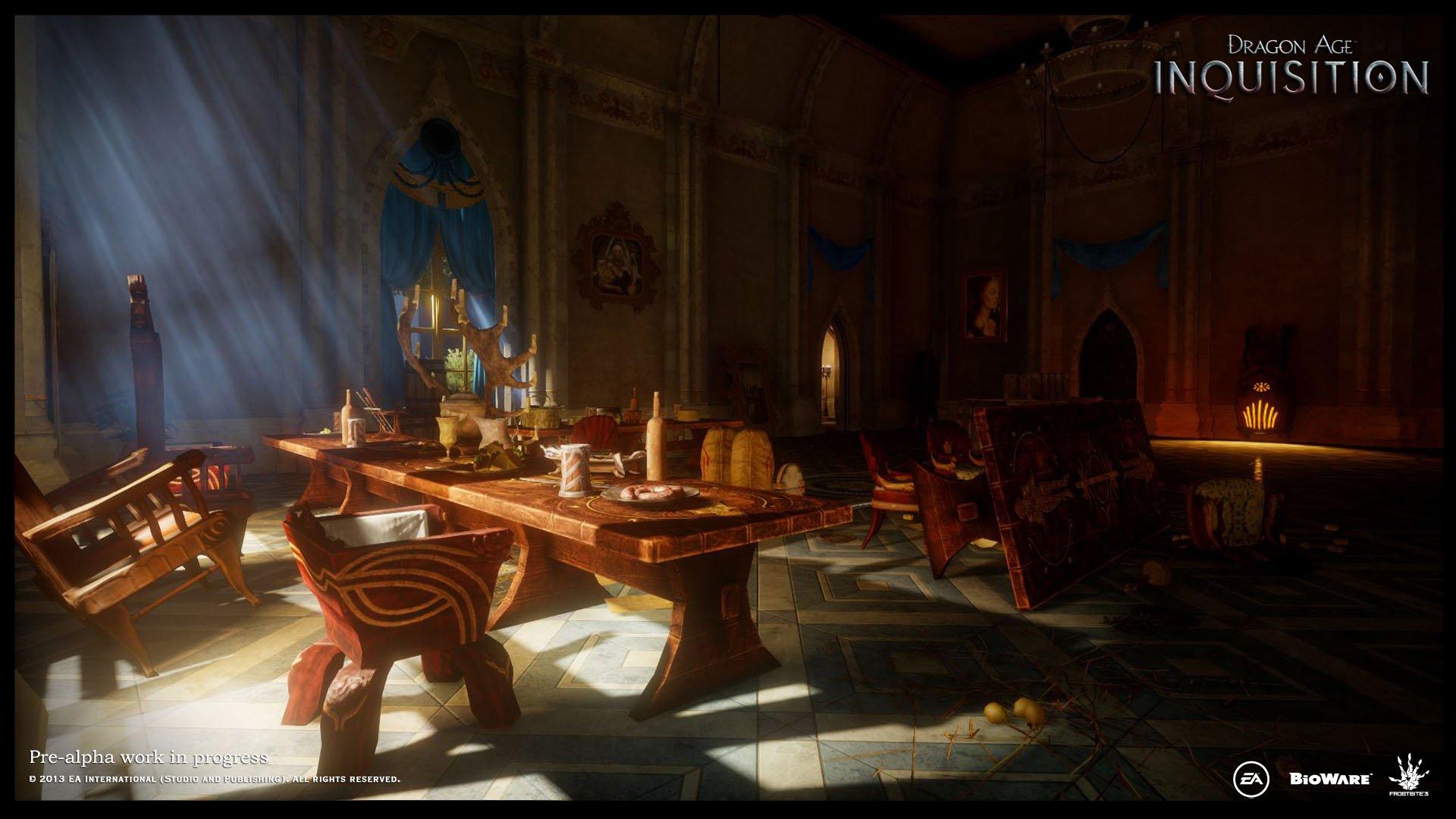 Мафия #6. Dragon Age. День 3 - Изображение 3