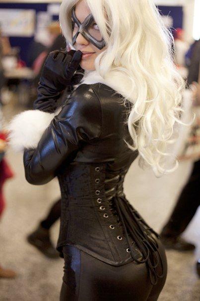 Black Cat - Изображение 1
