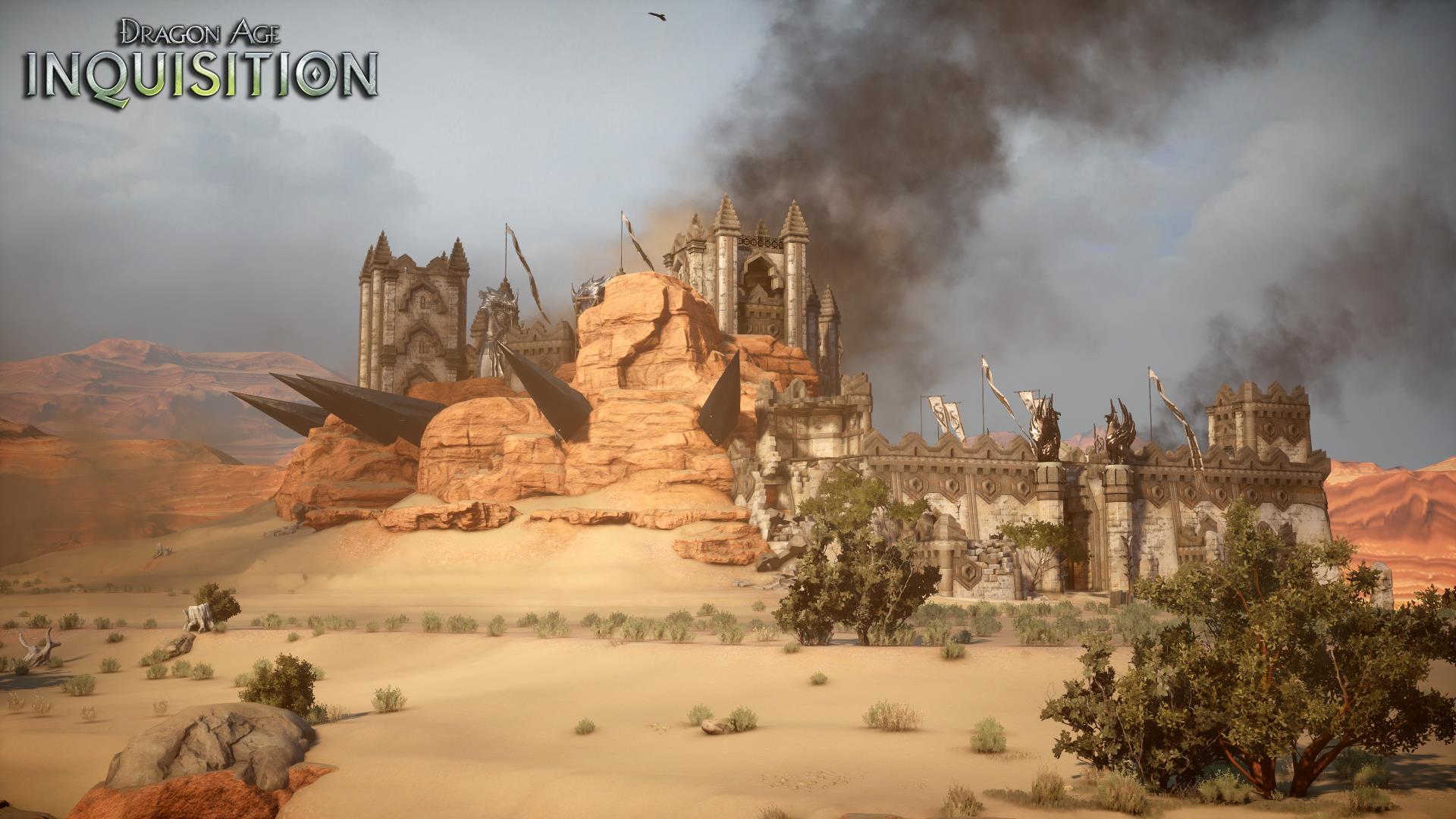 Мафия #6. Dragon Age. День 2.  - Изображение 6