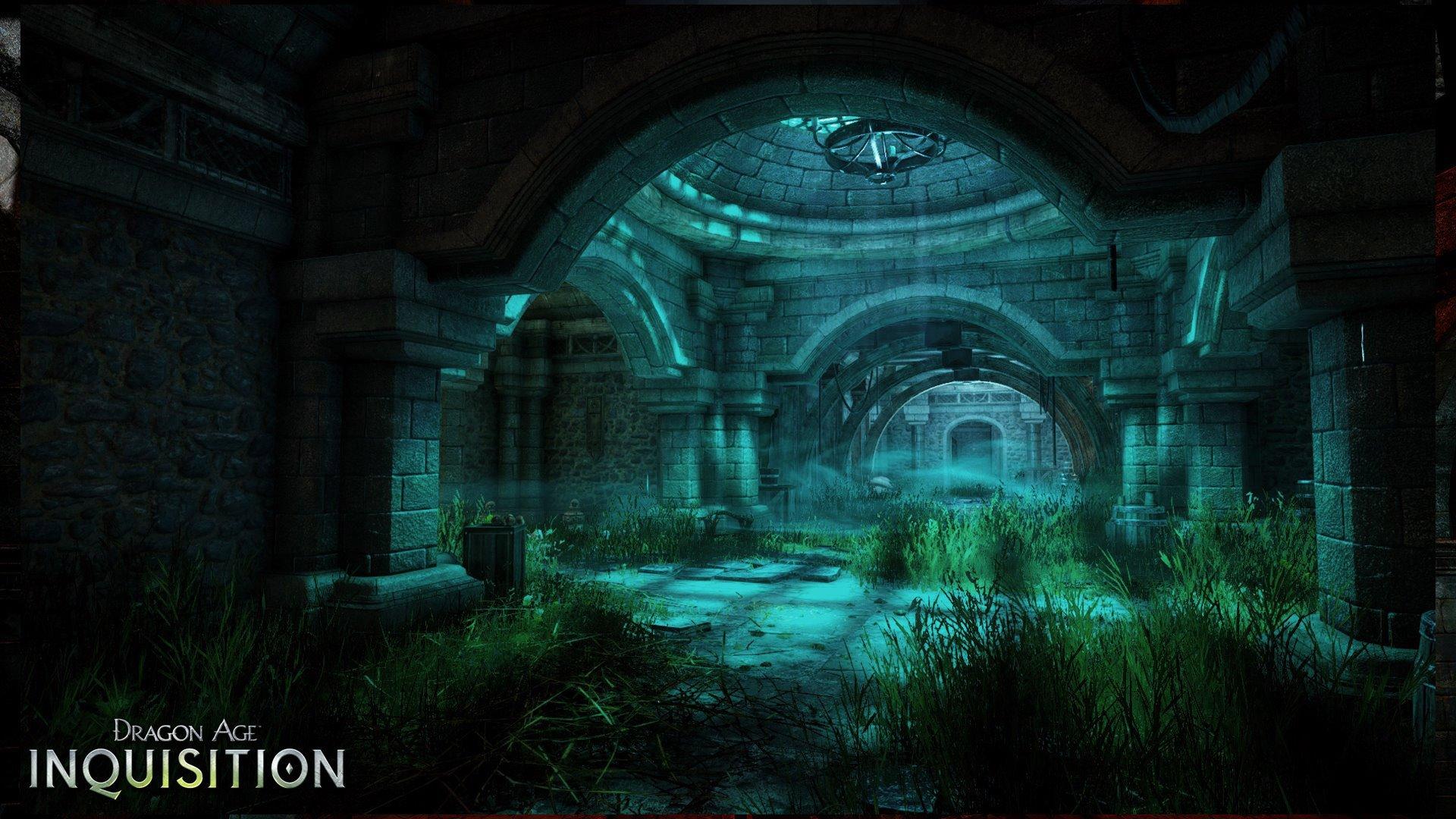 Мафия #6. Dragon Age. День 3 - Изображение 1