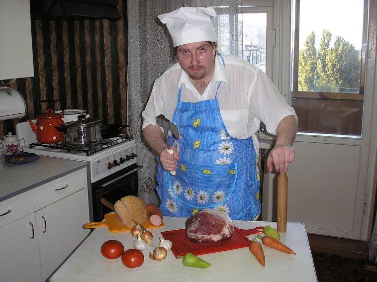 Деанонимизация: повар это я - Изображение 1