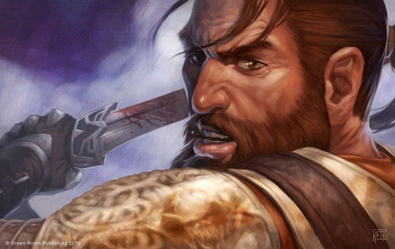 Мафия #6. Dragon Age. День 3 - Изображение 6