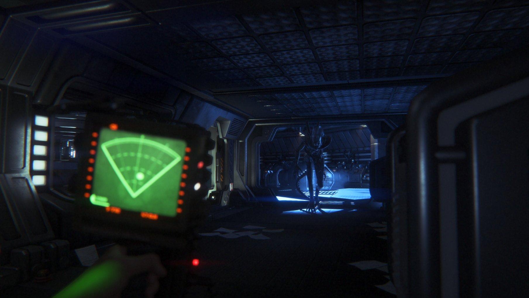 Alien: Isolation-Пятнадцати часовой страх. - Изображение 2