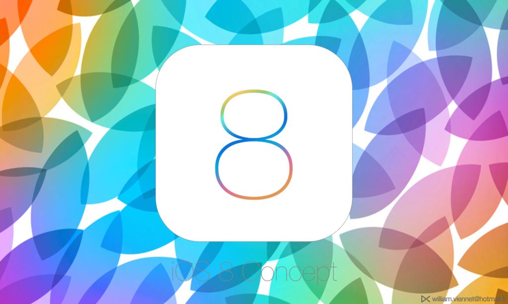 Что принесет нам IOS 8 - Изображение 1