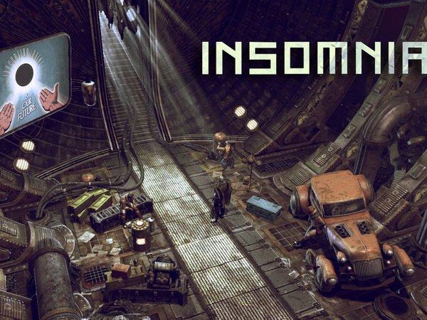 Insomnia: глобальная RPG из Самары - Изображение 1