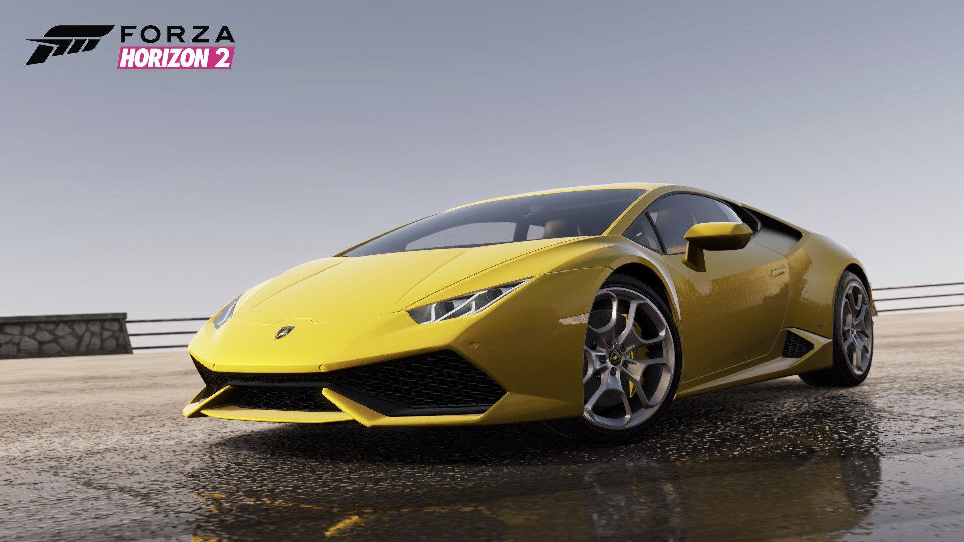 Driveclub vs Forza Horizon 2 - Изображение 2