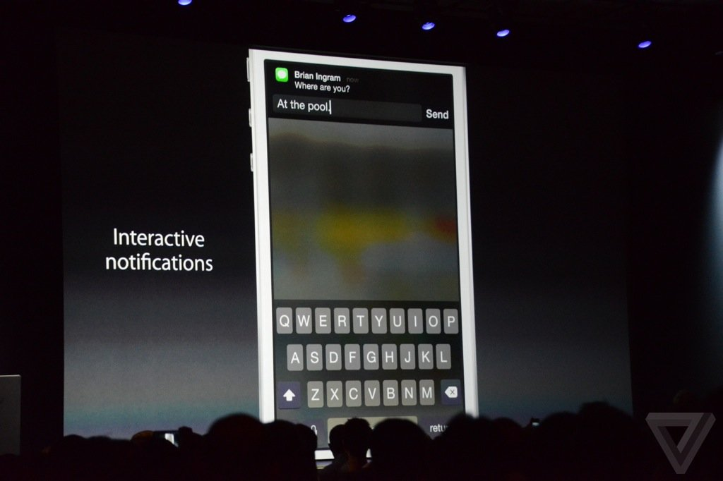 Что принесет нам IOS 8 - Изображение 3