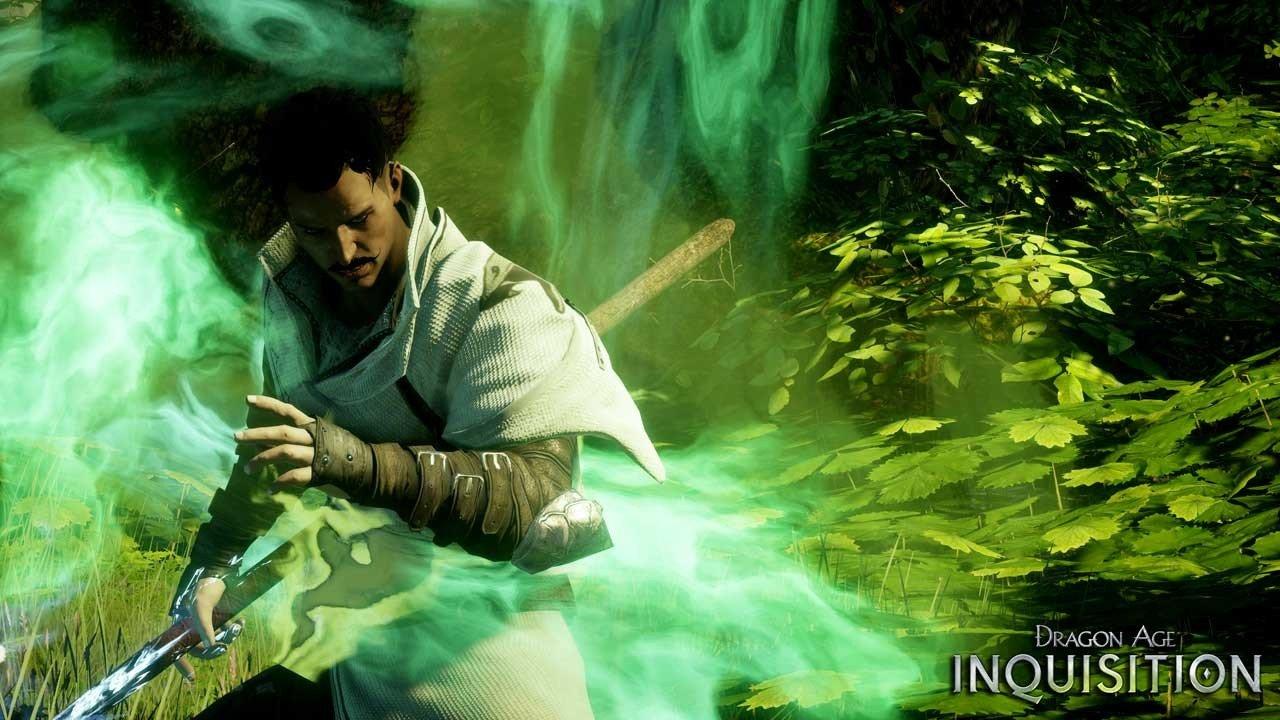 Ну понеслась гейская душа ! BioWare представила первого гей персонажа для Dragon Age: Inquisition. - Изображение 3