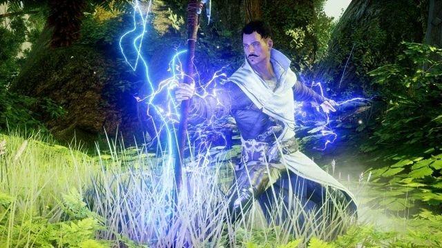 Ну понеслась гейская душа ! BioWare представила первого гей персонажа для Dragon Age: Inquisition. - Изображение 2