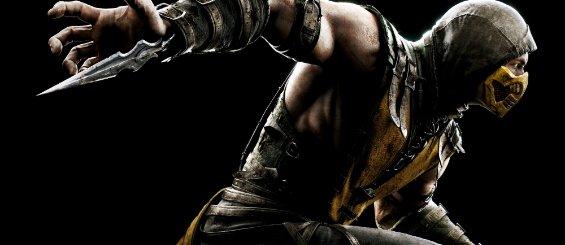 Новые детали Mortal Kombat X - Изображение 1