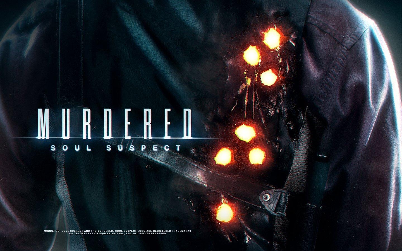 Murdered Soul Suspect 30 FPS LOCK PC - Решение.  - Изображение 1