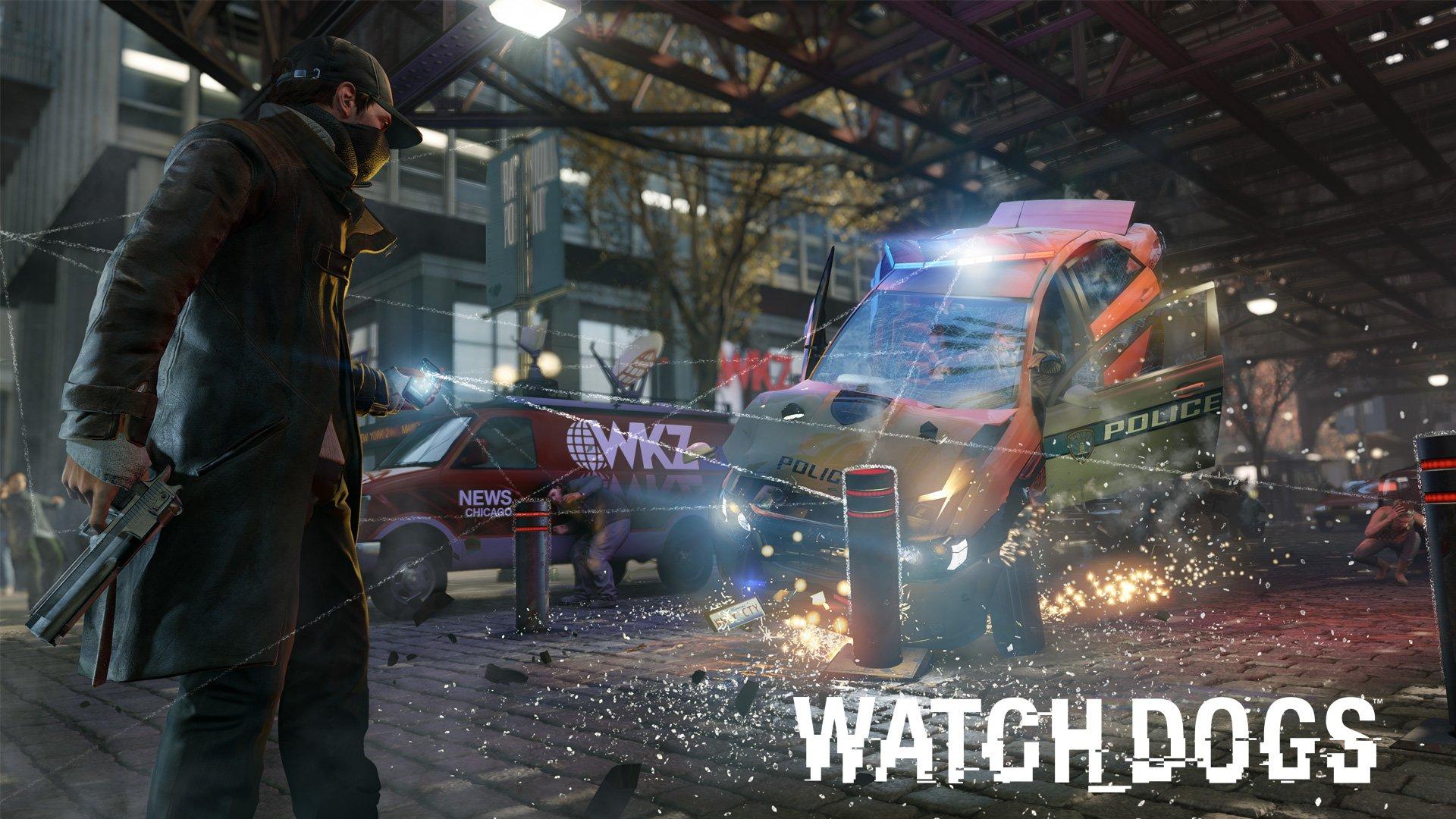PR-акция игры Watch Dogs вынудила журналистов вызвать сапёров - Изображение 1