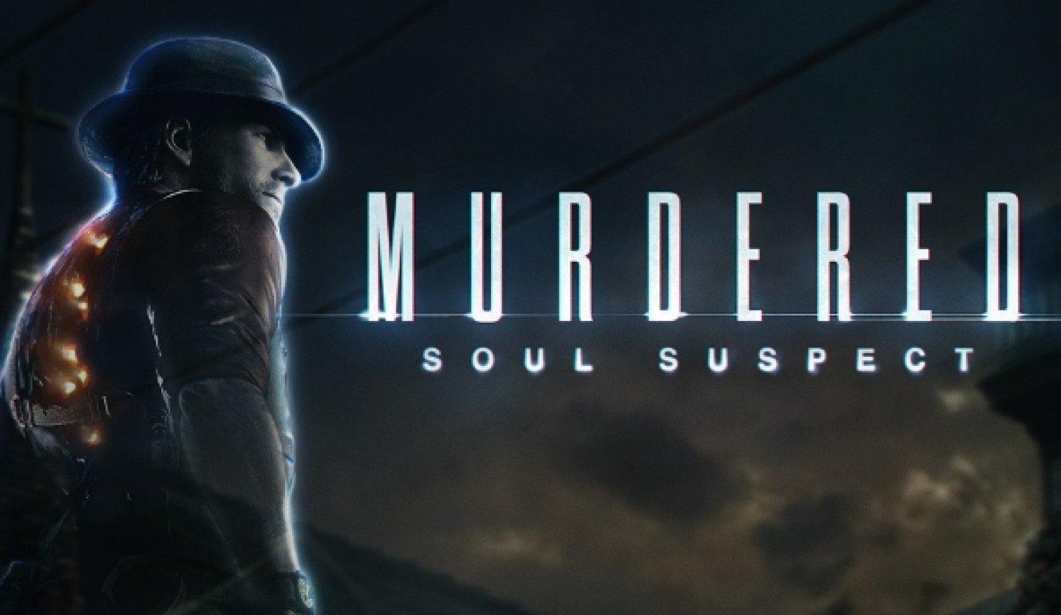 Открыли предзаказ Murdered: Soul Suspect.  - Изображение 1