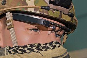 Google Glass на вооружении у военных: как это будет (видео) - Изображение 1