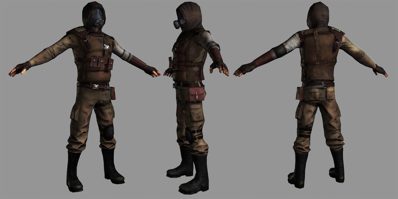 Релиз русификации неофициального дополнения для Fallout: New Vegas - Beyond Boulder Dome. - Изображение 10