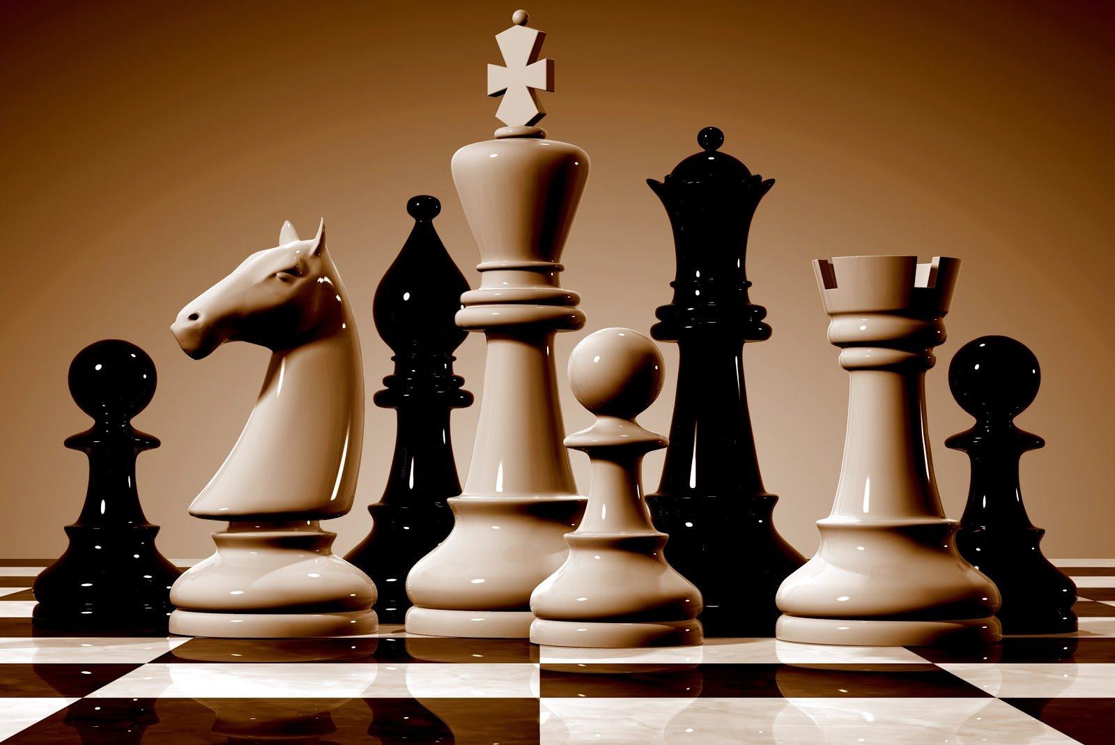 Почему шахматы уничтожают наш мозг - Изображение 2