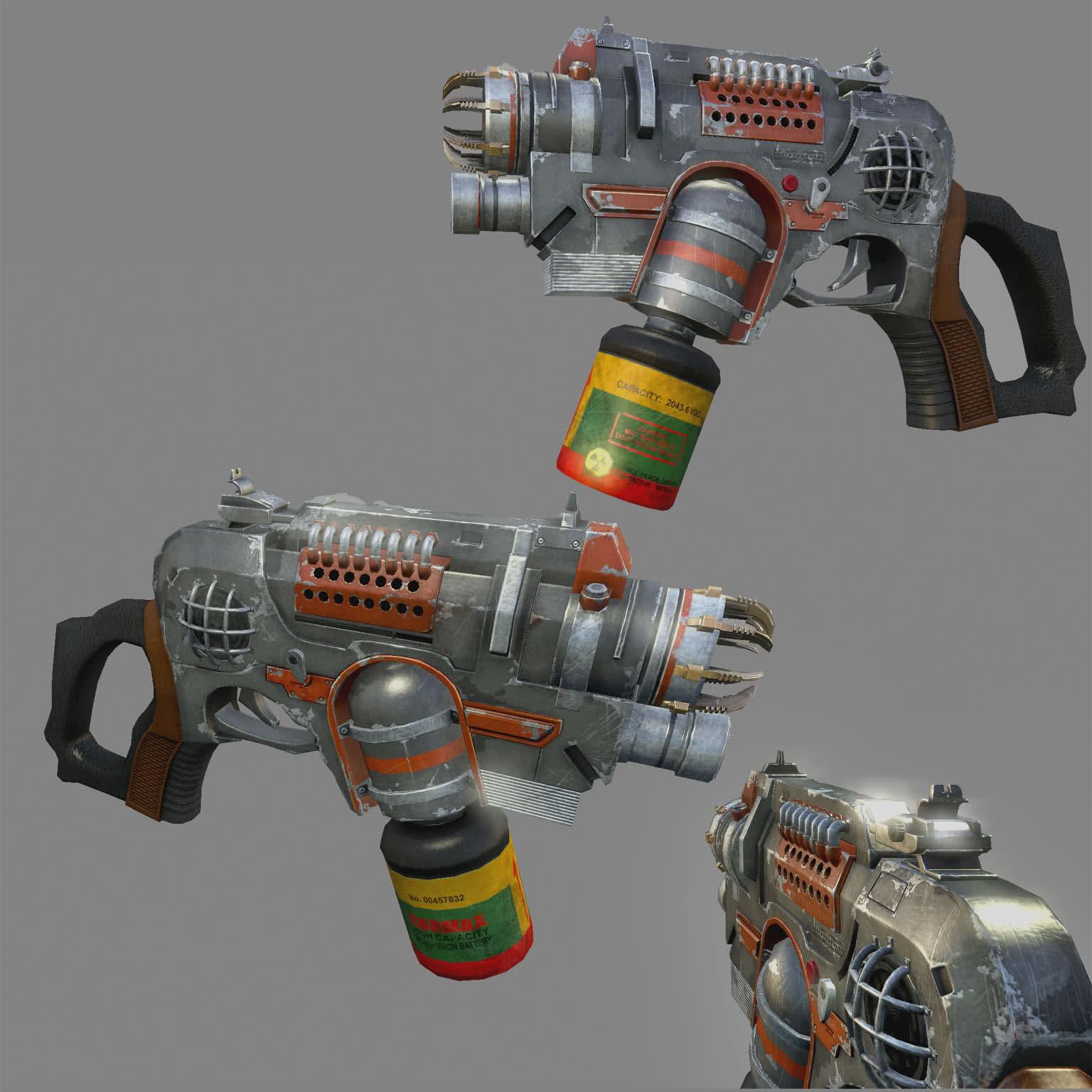 Релиз русификации неофициального дополнения для Fallout: New Vegas - Beyond Boulder Dome. - Изображение 5