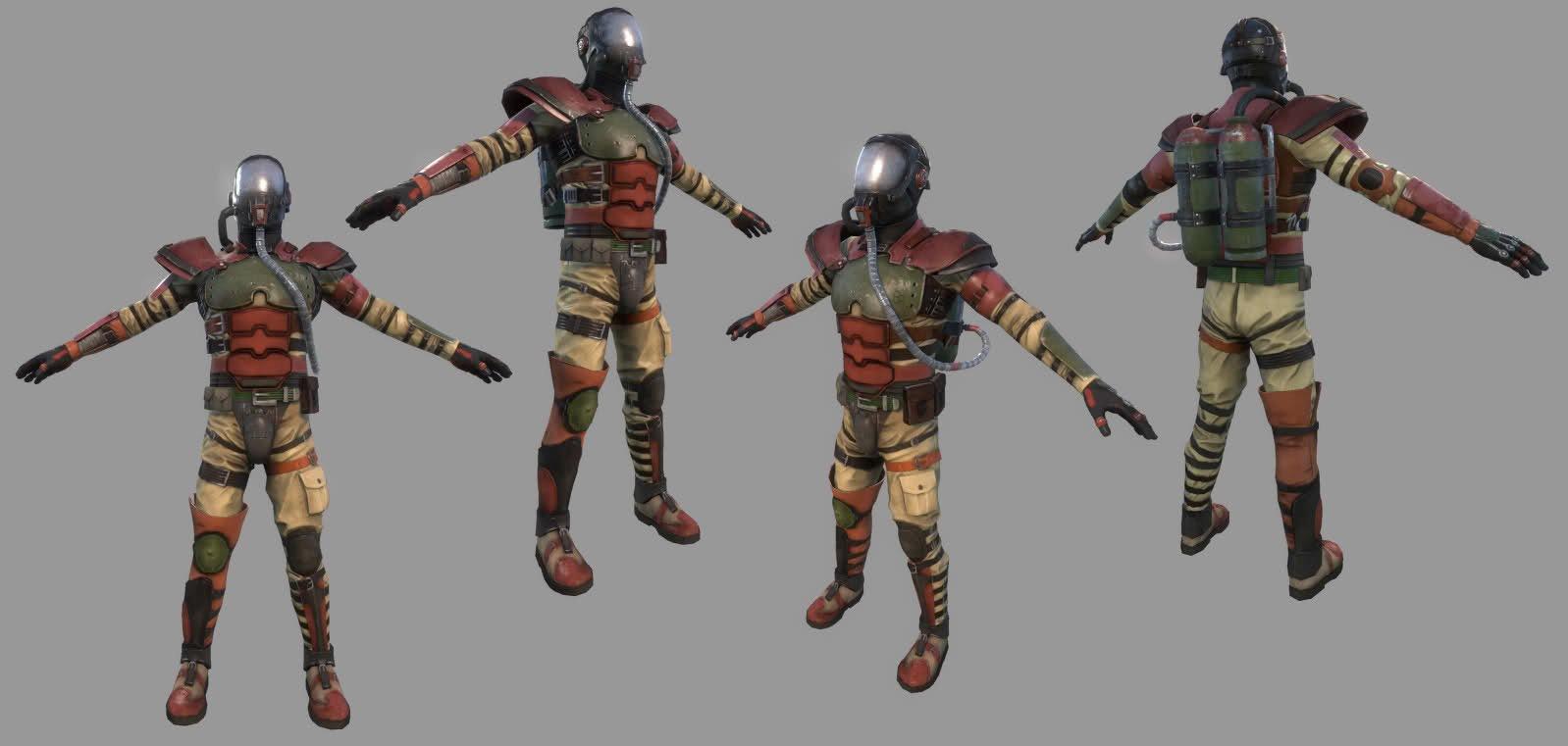 Релиз русификации неофициального дополнения для Fallout: New Vegas - Beyond Boulder Dome. - Изображение 3