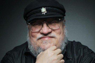 Автор «Игры престолов» продает места в своей книге. - Изображение 1