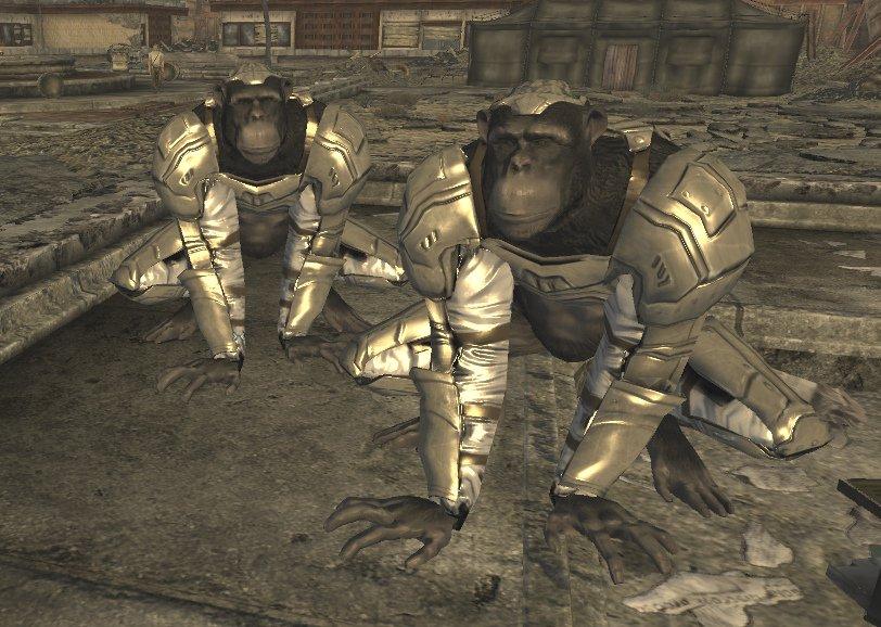 Релиз русификации неофициального дополнения для Fallout: New Vegas - Beyond Boulder Dome. - Изображение 2