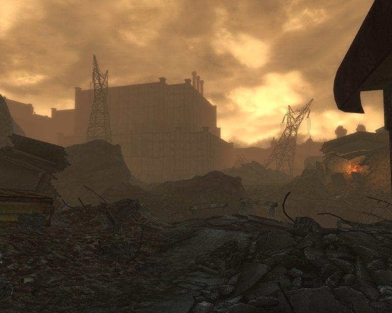 Релиз русификации неофициального дополнения для Fallout: New Vegas - Beyond Boulder Dome. - Изображение 8