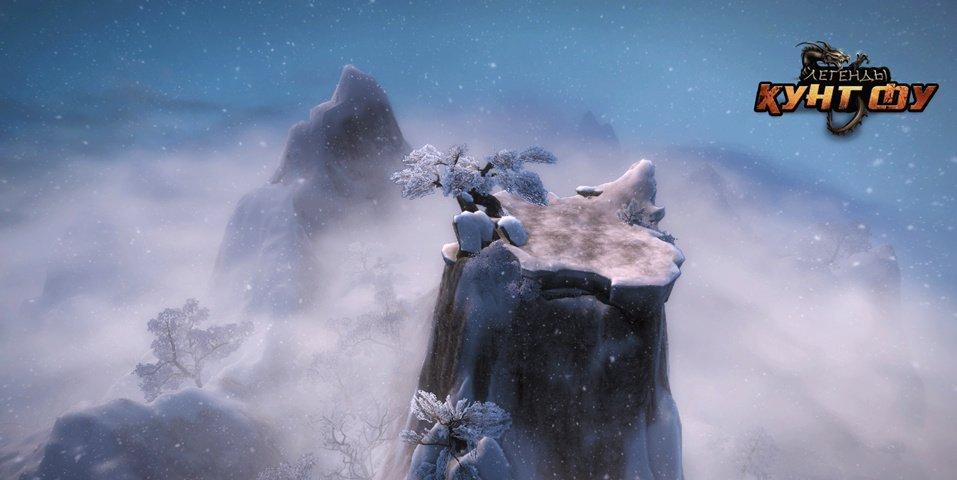 Битва на горе Хуашань - Изображение 1