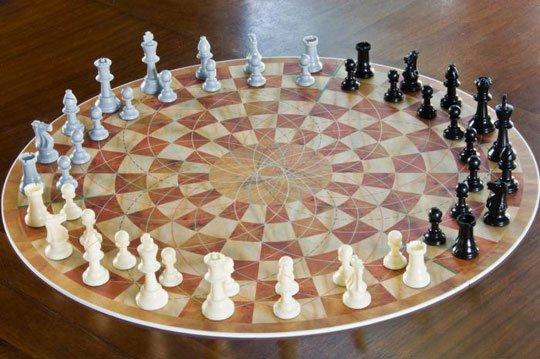 Почему шахматы уничтожают наш мозг - Изображение 4