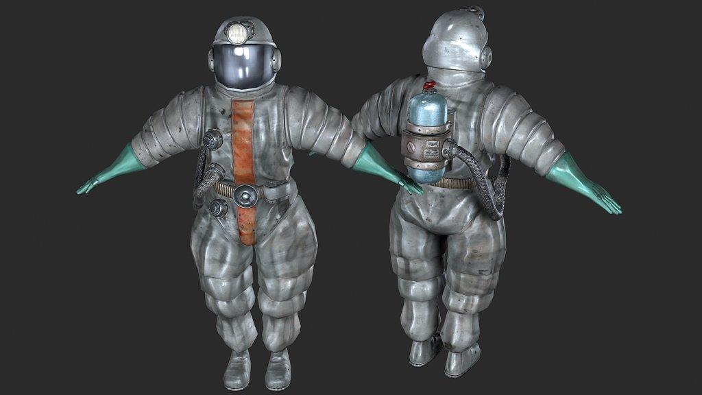 Релиз русификации неофициального дополнения для Fallout: New Vegas - Beyond Boulder Dome. - Изображение 6