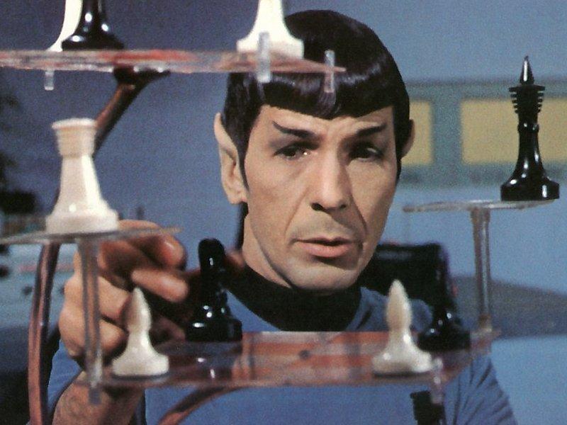 Почему шахматы уничтожают наш мозг - Изображение 3