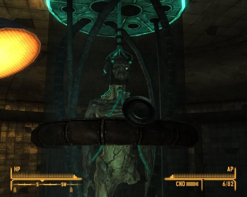 Релиз русификации неофициального дополнения для Fallout: New Vegas - Beyond Boulder Dome. - Изображение 9