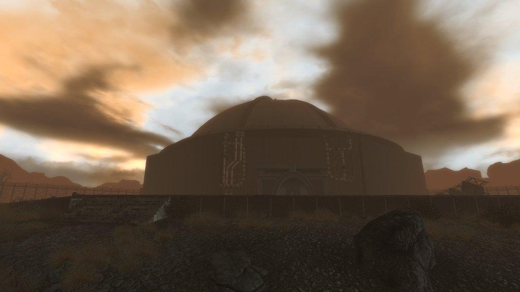 Релиз русификации неофициального дополнения для Fallout: New Vegas - Beyond Boulder Dome. - Изображение 7