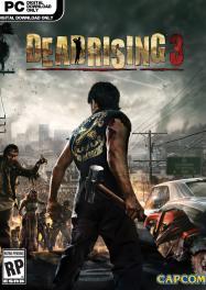 Dead Rising 3 выйдет на PC летом 2014 - Изображение 1