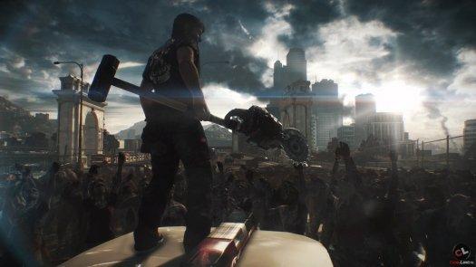 Dead Rising 3 выйдет на ПК. Стоит Брать! - Изображение 1