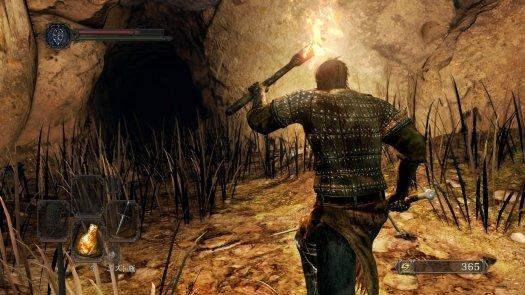 В чем заключается хардкорность Dark Souls 2 и откуда у нее фанаты и хейтеры? - Изображение 4