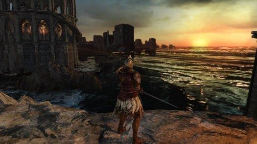 В чем заключается хардкорность Dark Souls 2 и откуда у нее фанаты и хейтеры? - Изображение 1