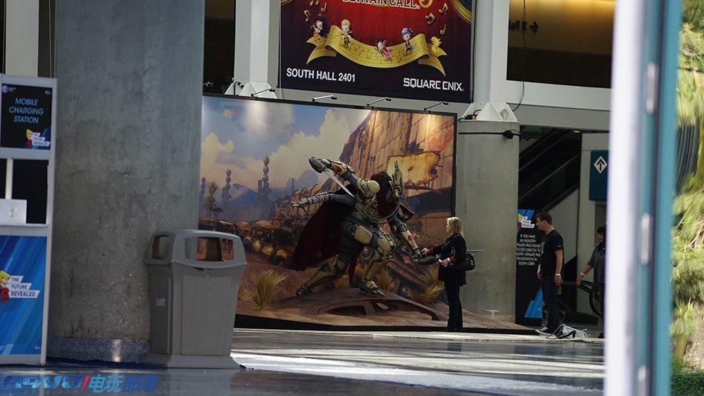 Фотографии с места проведения E3 2014 - Изображение 14