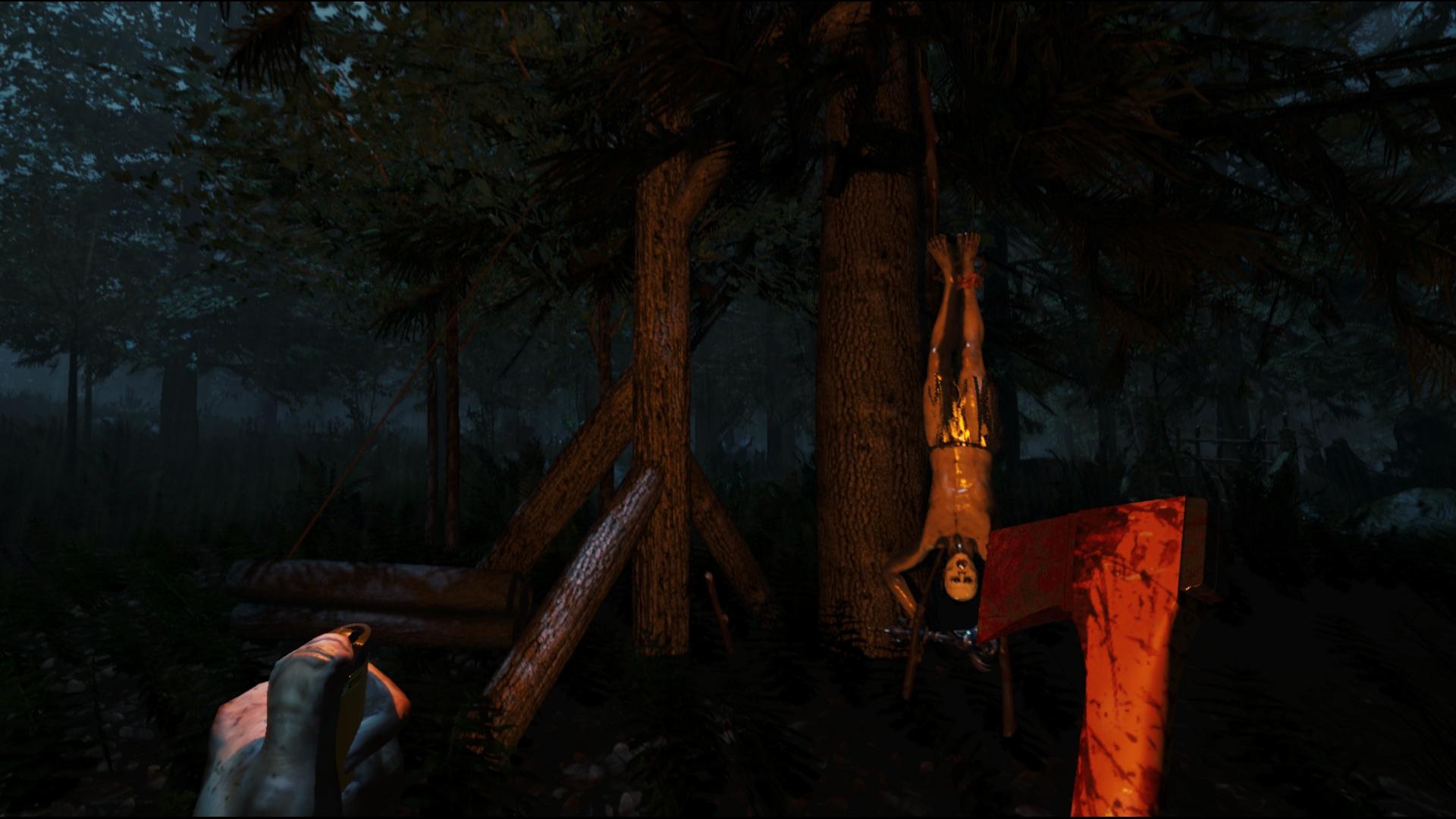 Превью The Forest  - Изображение 3