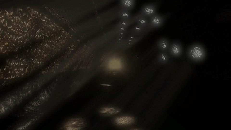 Концепт-арты нового эксклюзивного хоррора для PS4 от Sony Bend. - Изображение 4