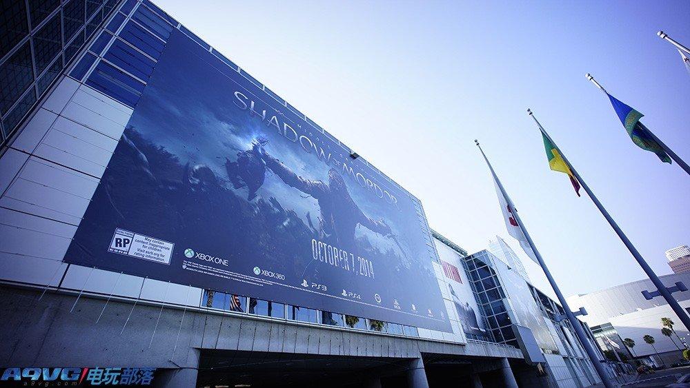 Фотографии с места проведения E3 2014 - Изображение 9