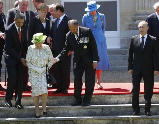 #Международныеотношения #внешняяполитика #ПутинНАШ   - Изображение 1