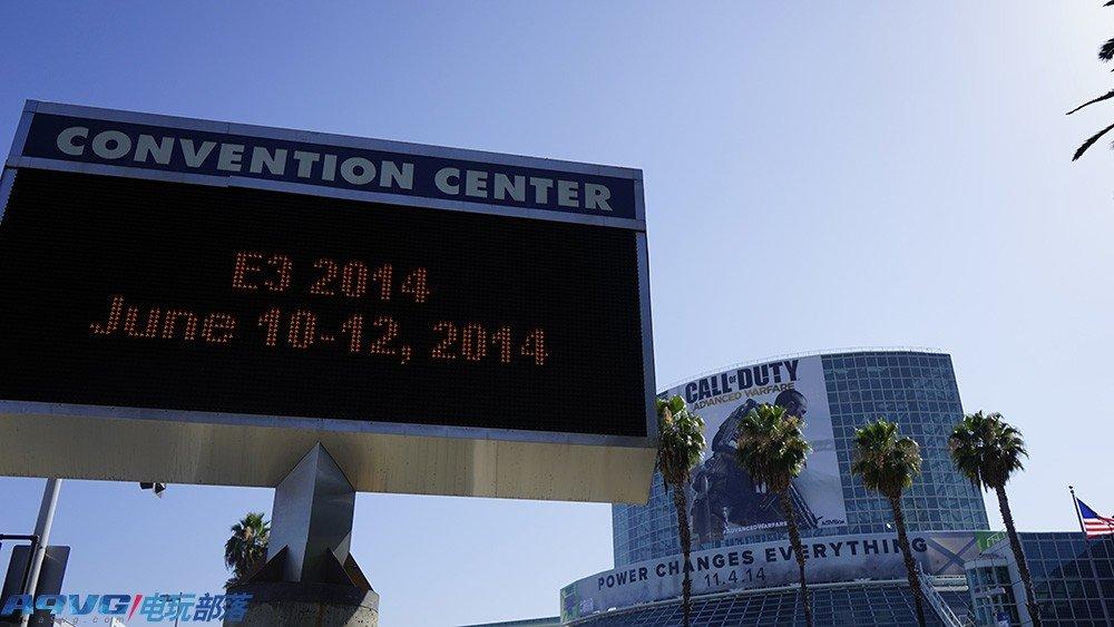 Фотографии с места проведения E3 2014 - Изображение 24