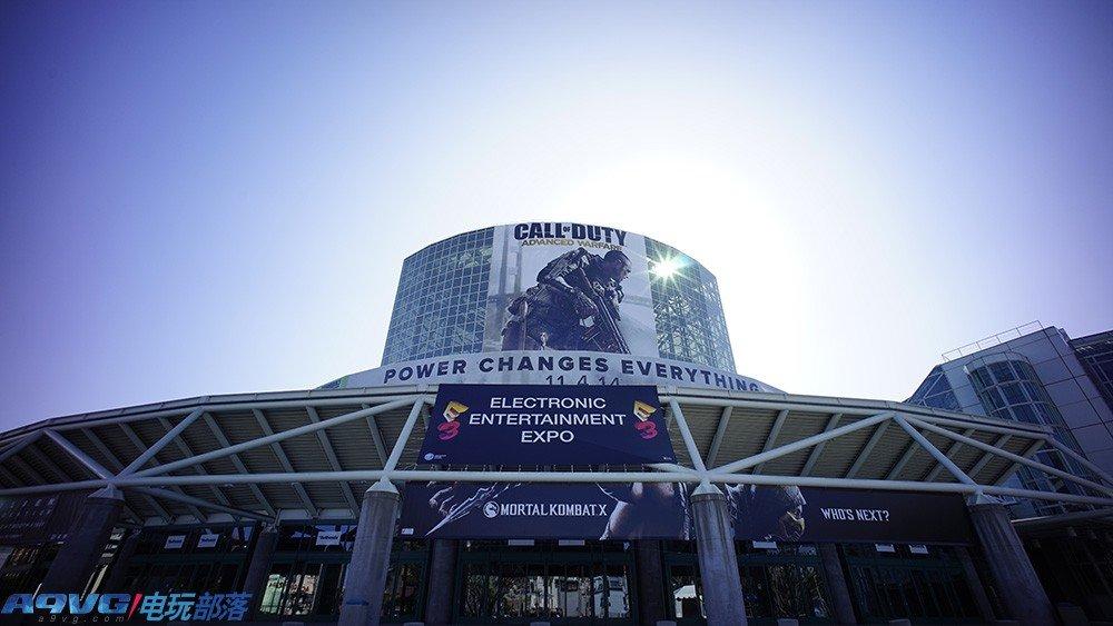 Фотографии с места проведения E3 2014 - Изображение 11