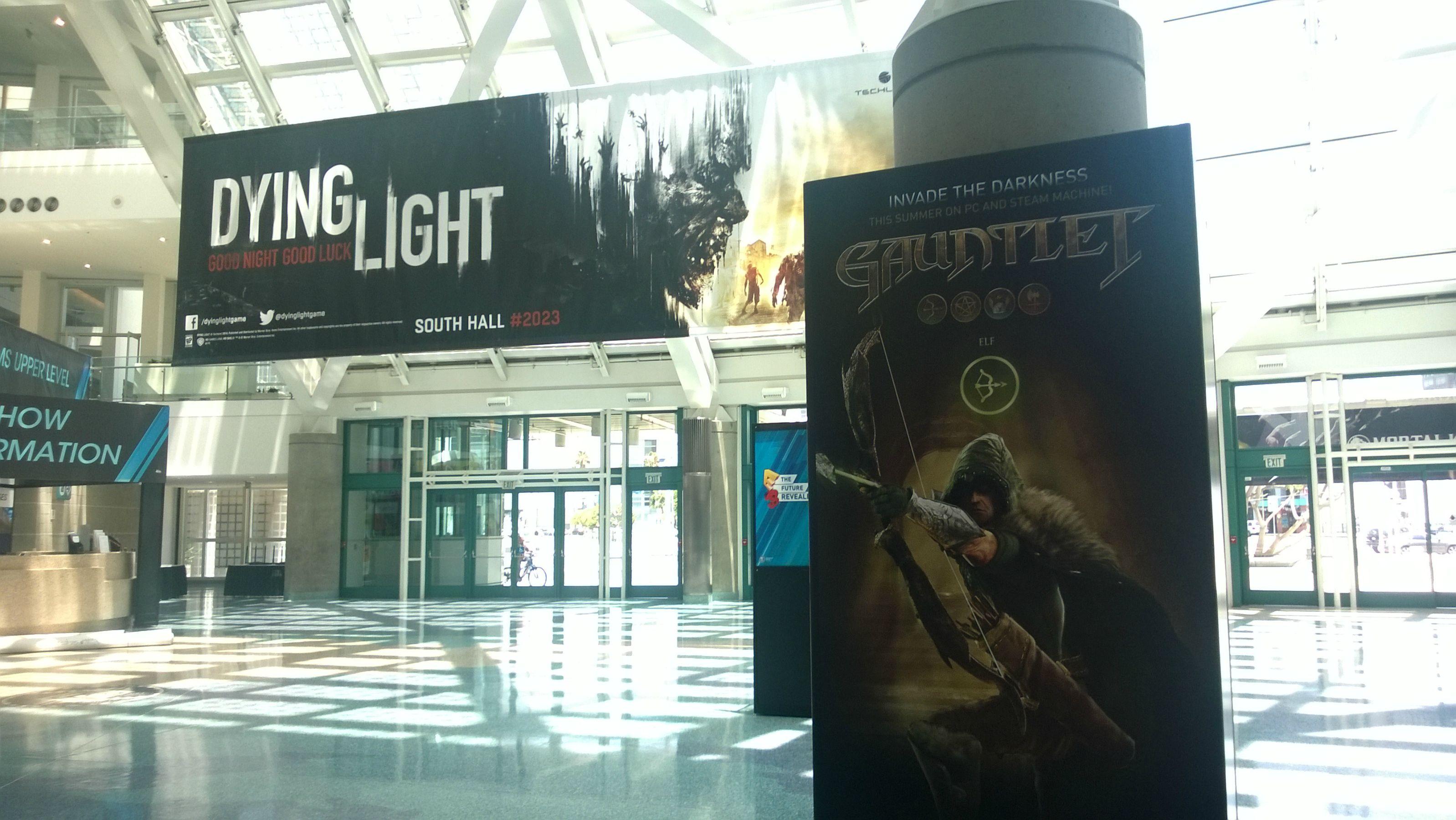 Фотографии с места проведения E3 2014 - Изображение 33