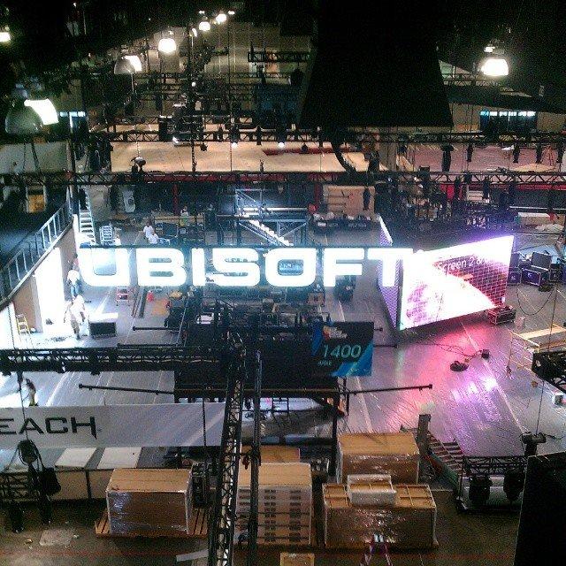 Фотографии с места проведения E3 2014 - Изображение 28